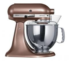 KitchenAid 5KSM150PSEAP Artisan (Apple Cider) FOR 220 VOLTS