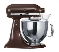 KitchenAid 5KSM150PSEES Artisan (Espresso) FOR 220 VOLTS