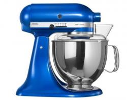 KITCHENAID 5KSM150PSEEB ARTISAN (Electric Blue ) FOR 220 VOLTS