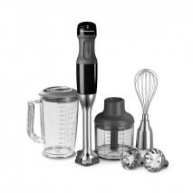 KitchenAid 5KHB2571EOB Artisan hand blender 220 volts empire Black