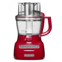 KitchenAid 5FP1335EER 13 Cup Food Processor 220 volts Empire Red