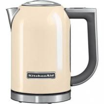 KitchenAid 5KEK1722EAC Kettle 1,7 l, cream 220 volts