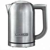 KitchenAid 5KEK1722ESX Kettle 1,7 l, stainless steel 220 volts