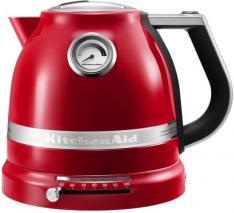 KitchenAid 5KEK1522EER Kettle Artisan  1,5 litre empire red 220 volts