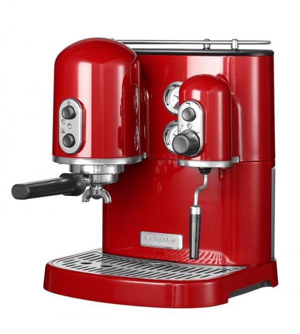 espresso machine 220 volt
