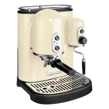 KitchenAid Artisan 5KES2102EAC Cream - Espresso Machine 220 Volts