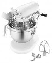 KitchenAid 5KSM7990EWH PROFESSIONAL Stand Mixer 1.3 HP WHITE  220 volts