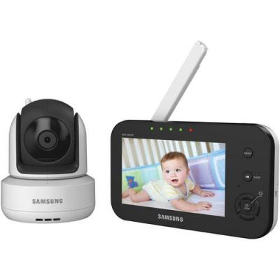 Samsung SEW-3041 - Video Baby Monitor