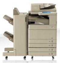 Canon C5240  Office Color Printer 220-240 Volt/ 50-60 Hz,