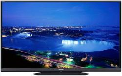 Sharp LC70LE650 70 inch Multi System LED TV With USB Divx Player & MHL 110-220 volts