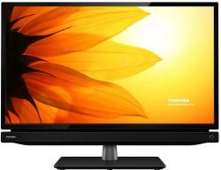 Toshiba 32P2400 32 inch Multi system LED TV 110-240 volts