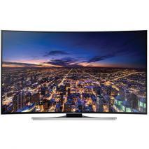 Samsung UA55HU8700 55 inch 4K CURVED MULTI SYSTEM 3D WIFI TV 110-220 volts PAL/NTSC/SECAM