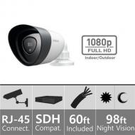 Samsung SEB1003 Surveillance Camera SOC-C120 110 - 240 VOLTS