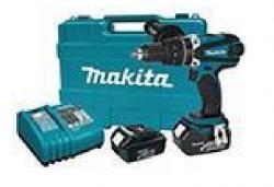 Makita MLXFD03 18V. Cordless Drill 220V -240V / 50 Hz