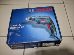 Bosch GBM10RE 10mm Professional Drill 220-240 Volt/ 50 Hz