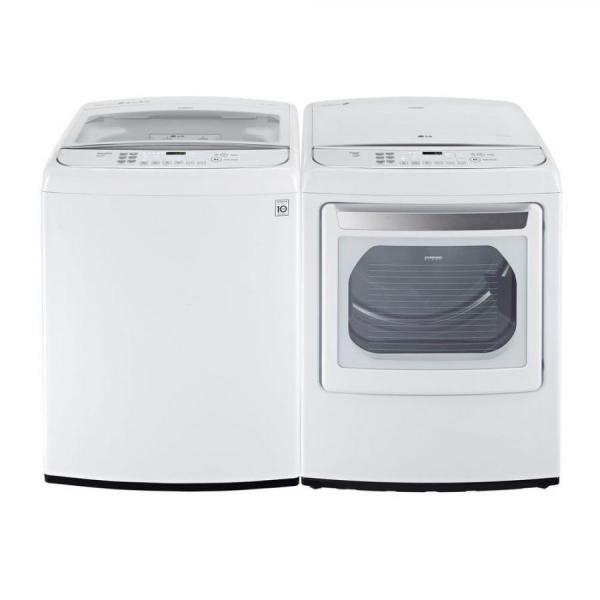front load washer 6 motion technology dle2250w 71