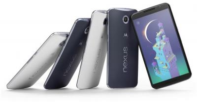 Motorola Nexus 6 4G Phone (32GB) Unlock