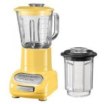 KitchenAid 5KSB5553EMY Artisan Blender Majestic Yellow 220 volts
