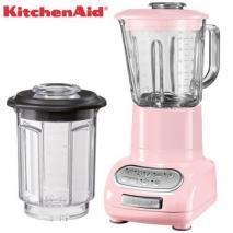 KitchenAid 5KSB5553EPK Artisan Blender Pink 220 volts