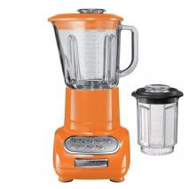 KitchenAid 5KSB5553ETG Artisan Blender Tangerine 220 volts