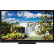 Sharp AQUOS LC-70LE747 70 inch Full HD Multi-System Smart 3D LED TV 110-220 volts