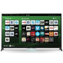 Sony KDL-70W850E 70 inch 1080P MULTI SYSTEM SMART LED 3D TV 110-240 Volts