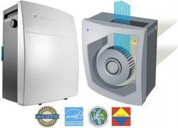 Blueair 203-220V Air Purification System/ Air Cleaner for 220-240 Volt/ 50 Hz