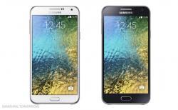 Samsung Galaxy E7 E7000 4G GSM Dual SIM Phone (16GB)
