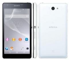 SONY Xperia Z2A D6563 4G LTE White 20.7MP 5.0