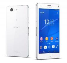 SONY Xperia Z3 Compact D5803 4G LTE White 20.7MP 4.6