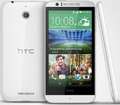 HTC Desire 510 D510n LTE White 8GB Factory UNLOCKED Phone 4.7
