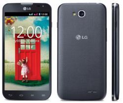 LG L90 Dual D410 8GB Black Dual Sim Factory UNLOCKED 4.7