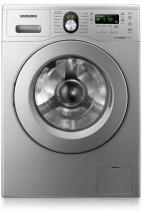 Samsung WF1802WPU Front Load Washing Machine - Silver 220 volts