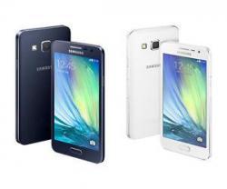 Samsung Galaxy A3 Duos A300H 3G Dual SIM Phone (16GB) Unlock