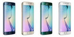 Samsung Galaxy S6 Edge G9250 4G Phone (32GB) GSM Unlock