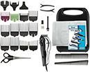 Wahl 7952 Complete Haircutting Kit Includes Comfort Grip 220-240 Volt/ 50 Hz