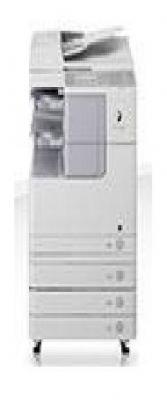 Canon 2520 image RUNNER ADVANCE Multifunctional Monochrome Laser Printer 220-240 Volt/ 50-60 Hz,
