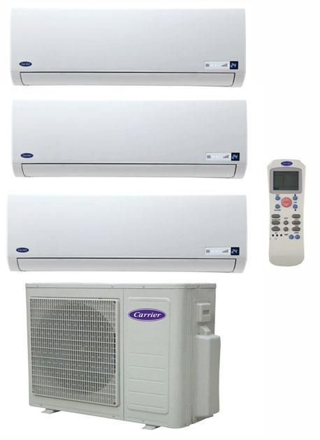 Carrier 38qct27 42qcp09 Split Air Conditioner For 220 240