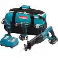 Bosch CLPK221181220 18V 2-Tool Combo Kit 220 VOLTS