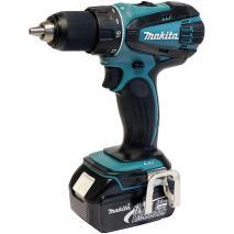 Makita LXFD01220 18V Driver-Drill Kit 220V