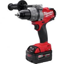 Milwaukee 260322220 M18 1/2 Inch Drill/Driver 220V