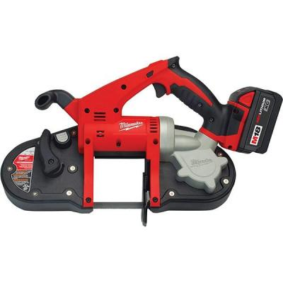 Milwaukee 262922220 M18 Band Saw Kit 220V