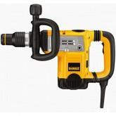 Hitachi DH20DV 220-240 Volt SDS-Plus Cordless Hammer Drill with 24v Powerful Battery