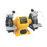 DeWalt DW754QS 6 Inch Bench Grinder 220V
