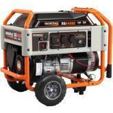 Generac 6221-0 XG6400E Portable Generator 220V