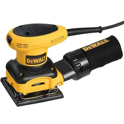 DeWalt D26441-QS 1/4 Sheet Orbital Palm Grip Sander 220V