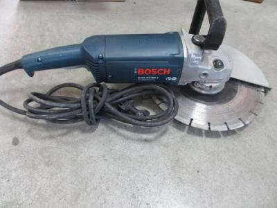Bosch GWS 24-300 J + SDS 220V 12 Inch Concrete Cut Off Saw