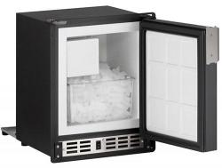 U-Line SP18FCB 15� Crescent Ice Maker for Marine and RV Markets Up to 23 lbs 220-240 Volt/ 50 Hz