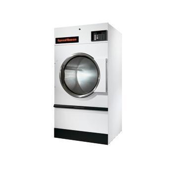 Speed Queen ST050 ON-PREMISES LAUNDRY Dryer for 50 lb Capacity (120V, 200-208V, 460-480V / 60 Hz)