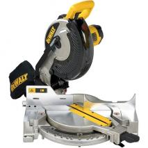 DeWalt DW713-QS 250mm Compound Miter Saw 220V